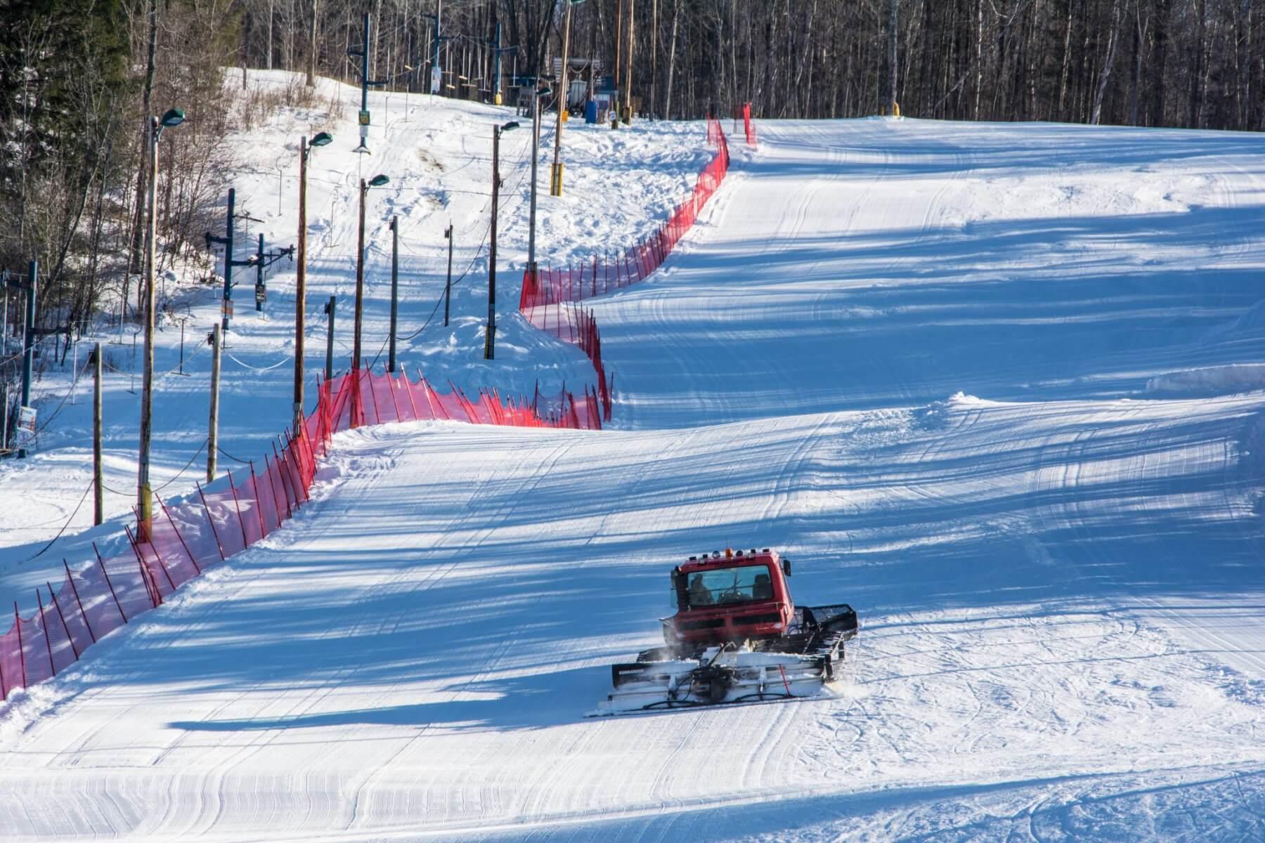 Tickets & Passes - Cochrans Ski Area